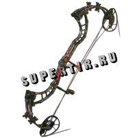 Лук блочный PSE Dream Season Decree RH Skullworks Camo