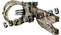 TROPHY RIDGE Cypher 5 REALTREE MAX-1