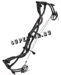 HOYT Carbon Matrix G3 (черный)
