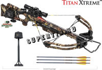 TEN POINT Titan Xtreme PKG (scope)