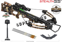 TEN POINT Stealth SS ACUDraw 50