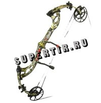 Блочный лук PSE Brute Force Mossy Oak